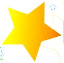 geel-sterretje
