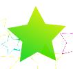 groen-sterretje
